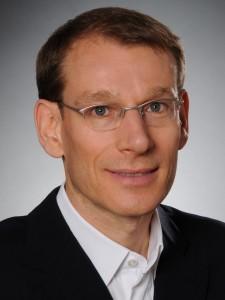 Dr. med. Johannes Gutwald MSc
